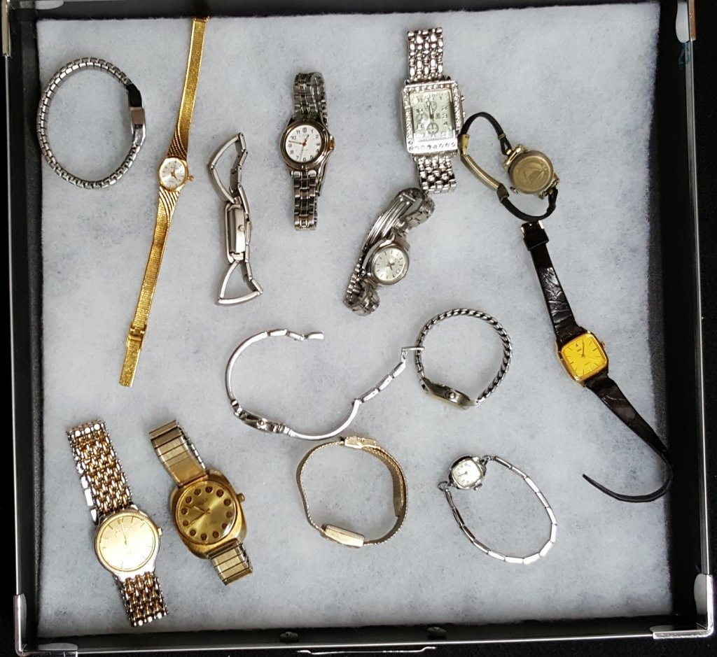 Assorted Fine Watch Collection