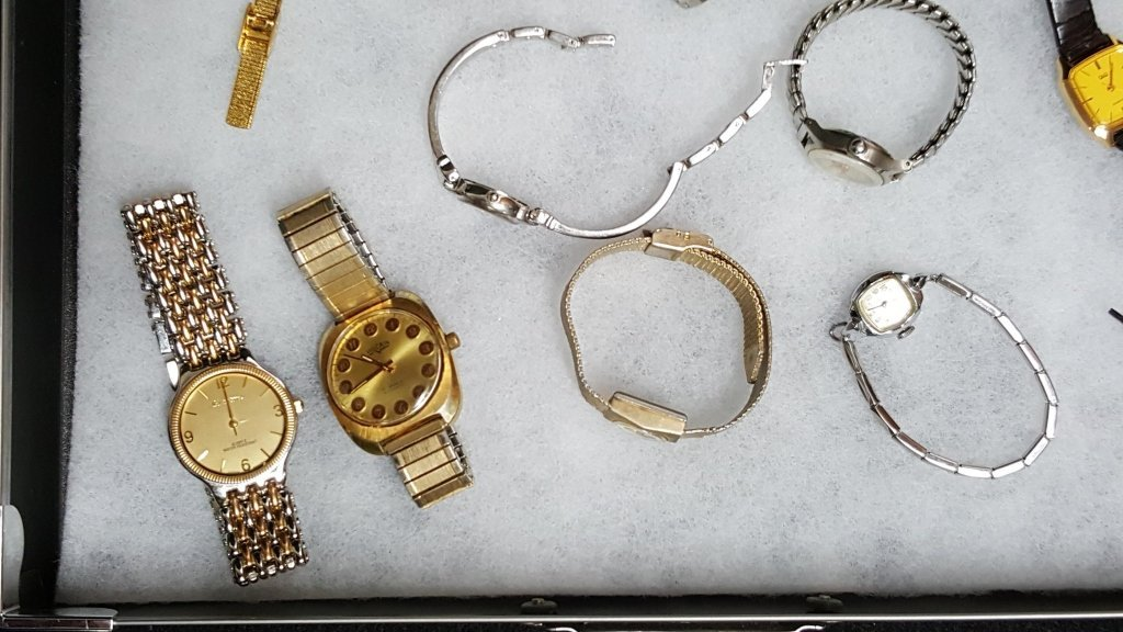 Assorted Fine Watch Collection - 2