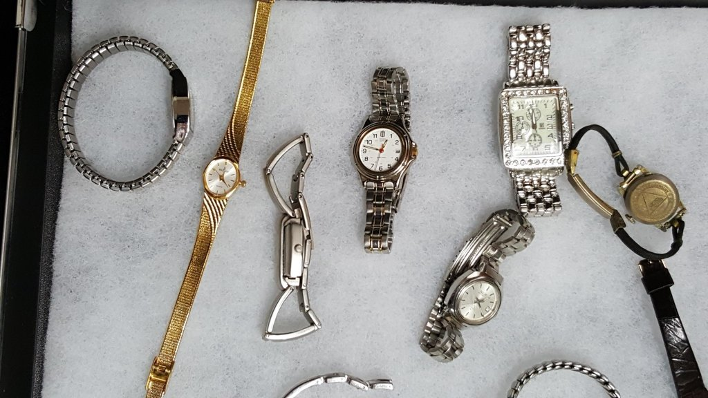 Assorted Fine Watch Collection - 3