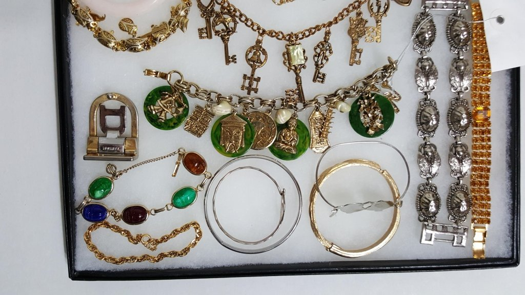 Assorted Collection of Bracelets - 2