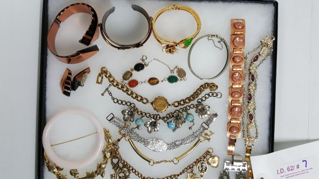 Assorted Collection of Bracelets - 3
