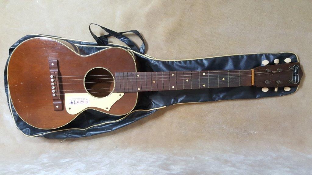 Orpheum Children's Guitar