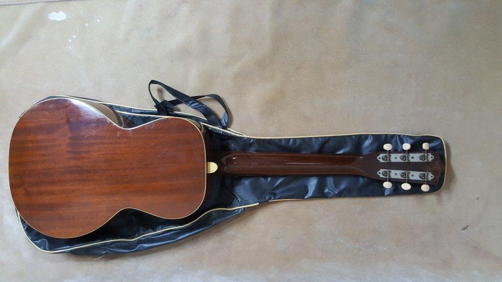Orpheum Children's Guitar - 2