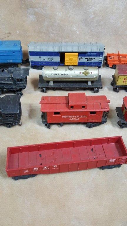Lionel Trains; BLT B-57, Black 1684 / 221, & MORE - 3