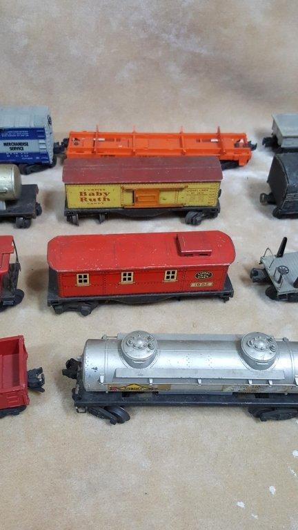 Lionel Trains; BLT B-57, Black 1684 / 221, & MORE - 4