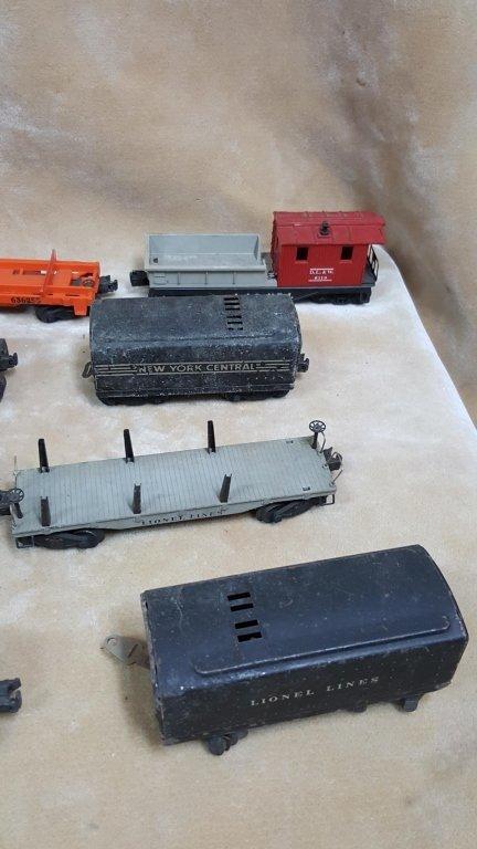 Lionel Trains; BLT B-57, Black 1684 / 221, & MORE - 5