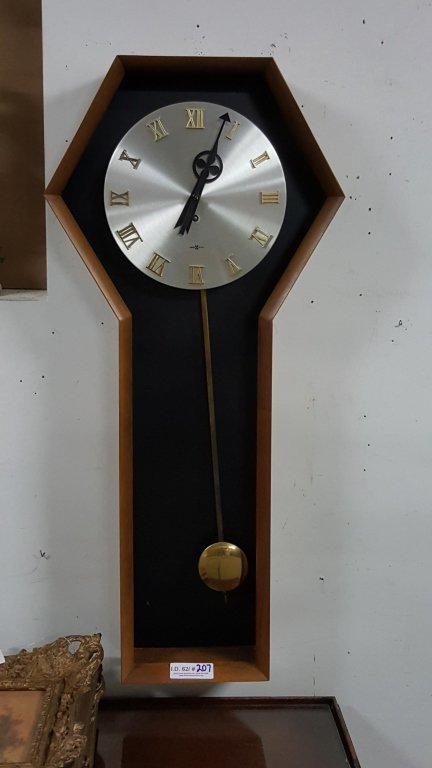 Howard Miller / George Nelson Wall Clock