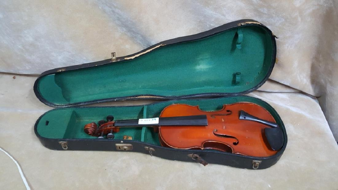French Viola, Marc Laberte
