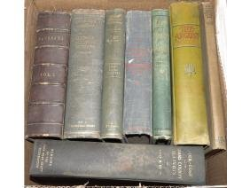 LOT ILLINOIS HISTORICAL COLLECTIONS, AMERICA STRIKES