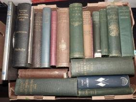BOOK LOT WOMEN OF THE WAR, HISTORY OF WAR & OTHERS