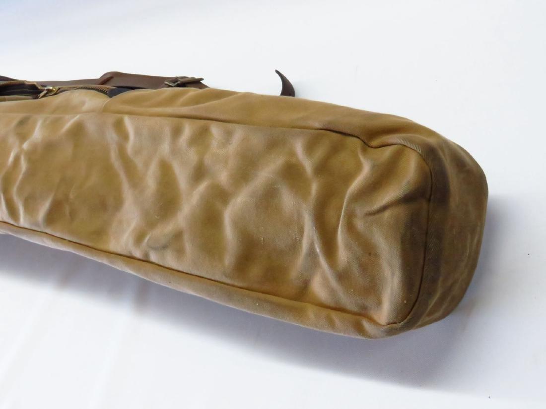 FILSON CANVAS FLY ROD BAG - 10