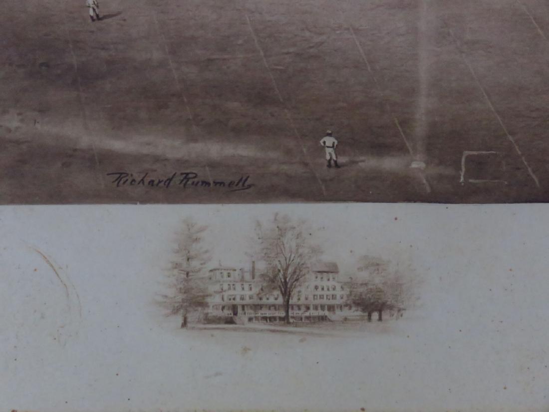 PRINT, NY MILITARY ACADEMY 1911 - 4