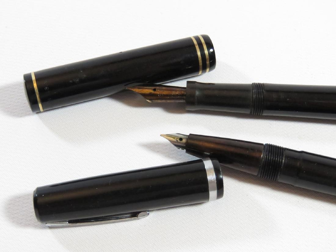 LOT (2) EVERSHARP-WAHL LIFETIME FOUNTAIN PEN/ETC. - 3