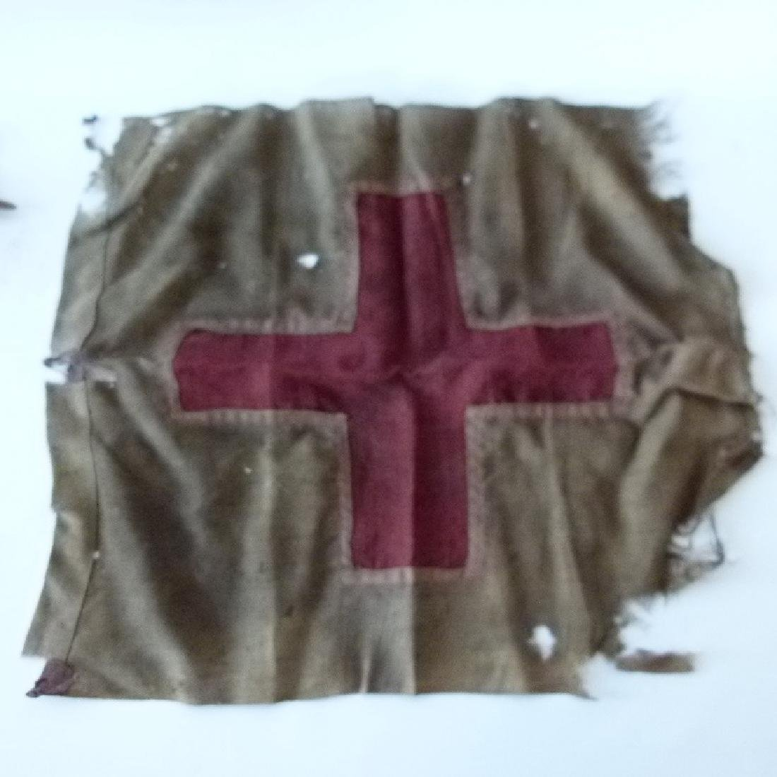 LARGE LOT WWI US ARMY BATTERY F AT MEXICAN BORDER