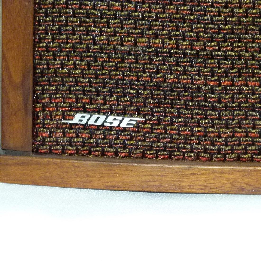 BOSE 901 SPEAKERS - 5