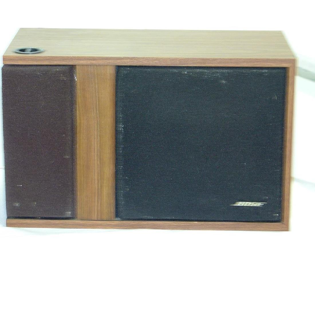 BOSE 301 SPEAKERS, C. 1970/80 - 3