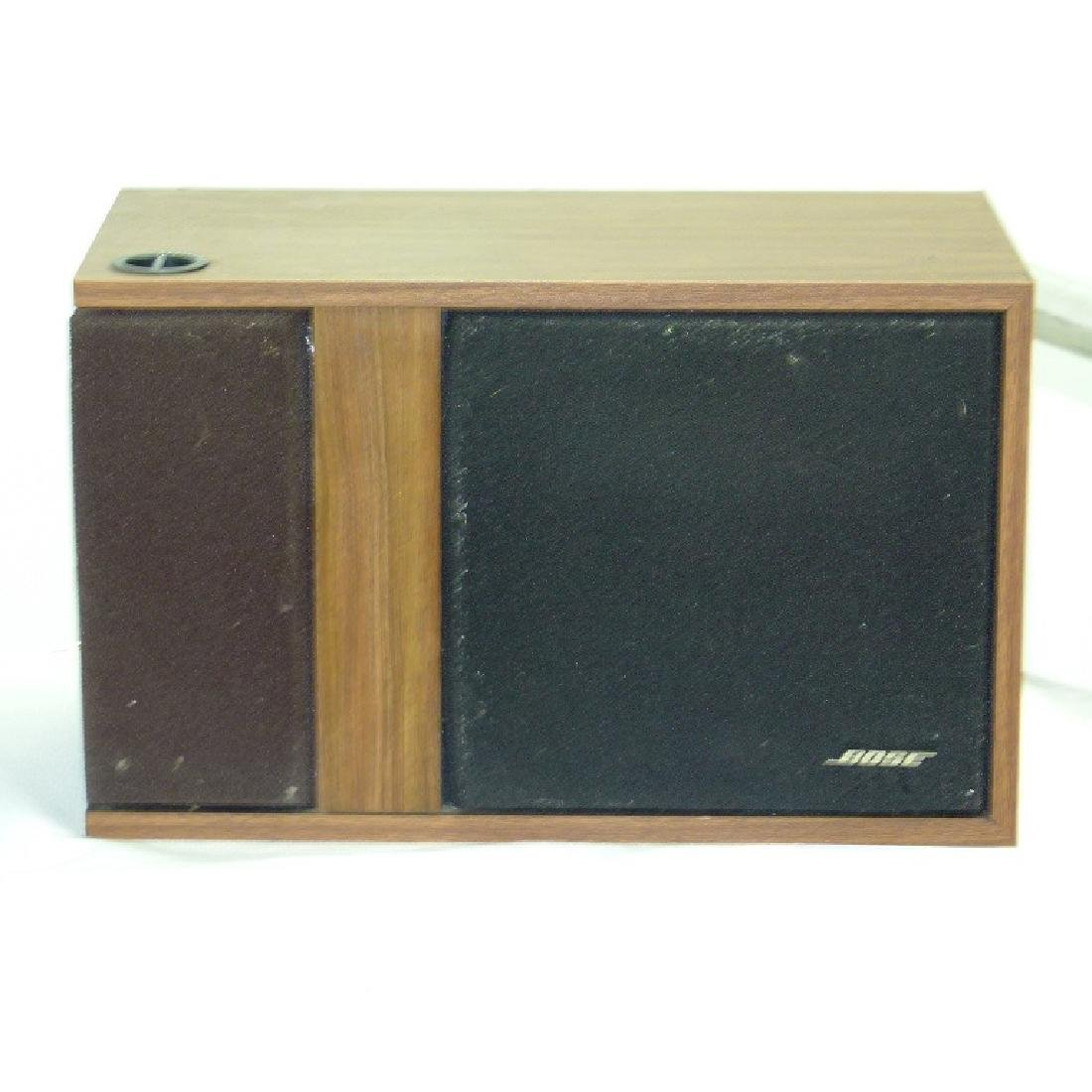 BOSE 301 SPEAKERS, C. 1970/80 - 4