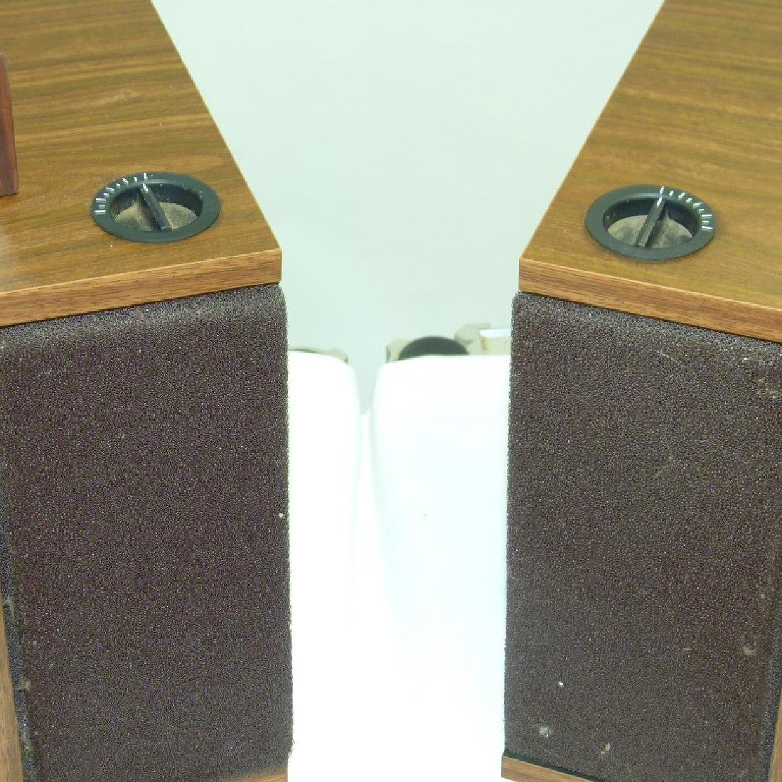 BOSE 301 SPEAKERS, C. 1970/80 - 8