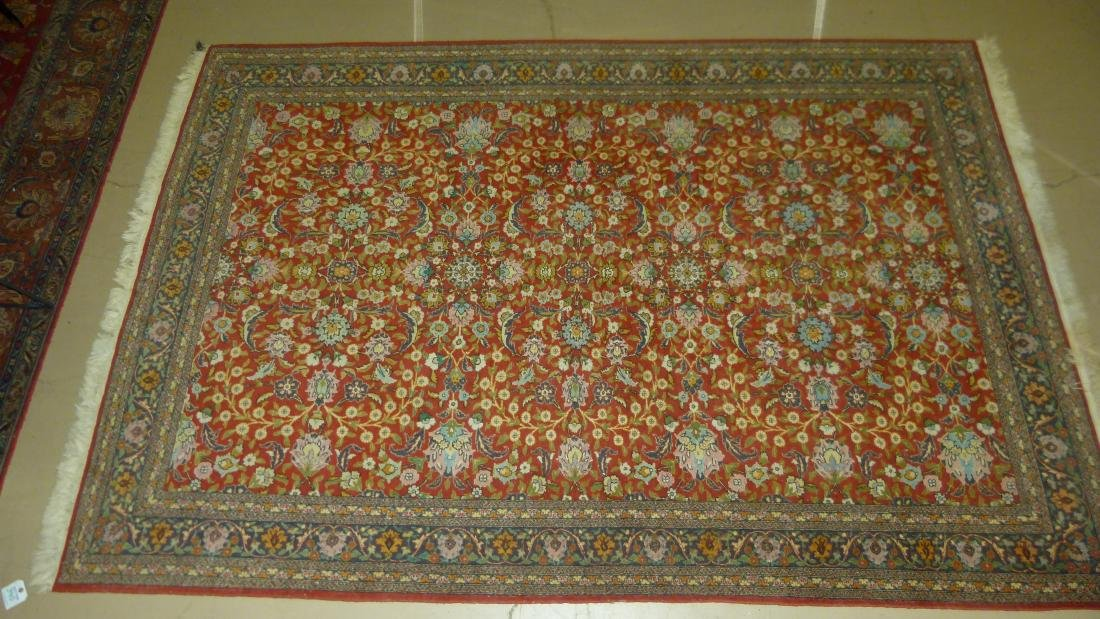 FARAHAN SAROUK ORIENTAL CARPET, 20TH C.