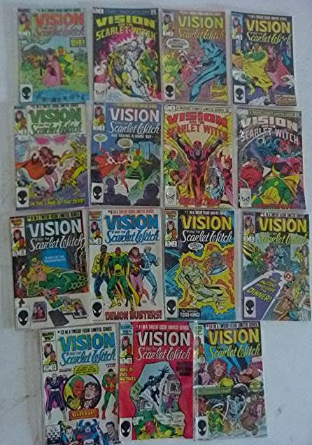 LOT ASSORTED  COMICS INCL THE GREEN ARROW #1/4 - 4