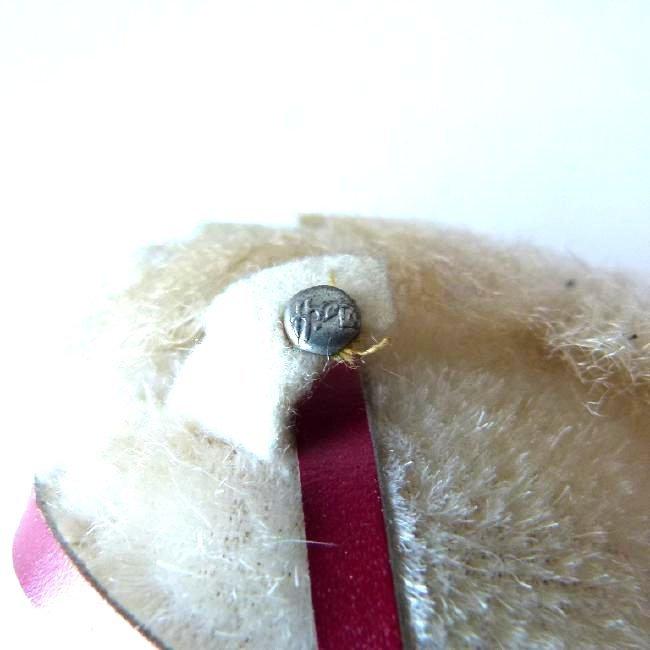 LOT (6) INCL.  EARLY MULHAIR TEDDY BEARS - 2