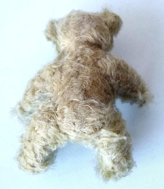 LOT (6) INCL.  EARLY MULHAIR TEDDY BEARS - 7