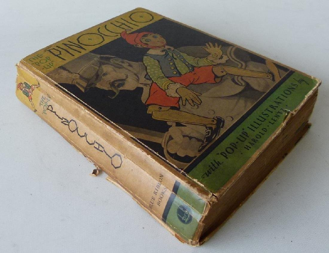 LOT (5) VOLS. EARLY CHILDS BOOKS - 15