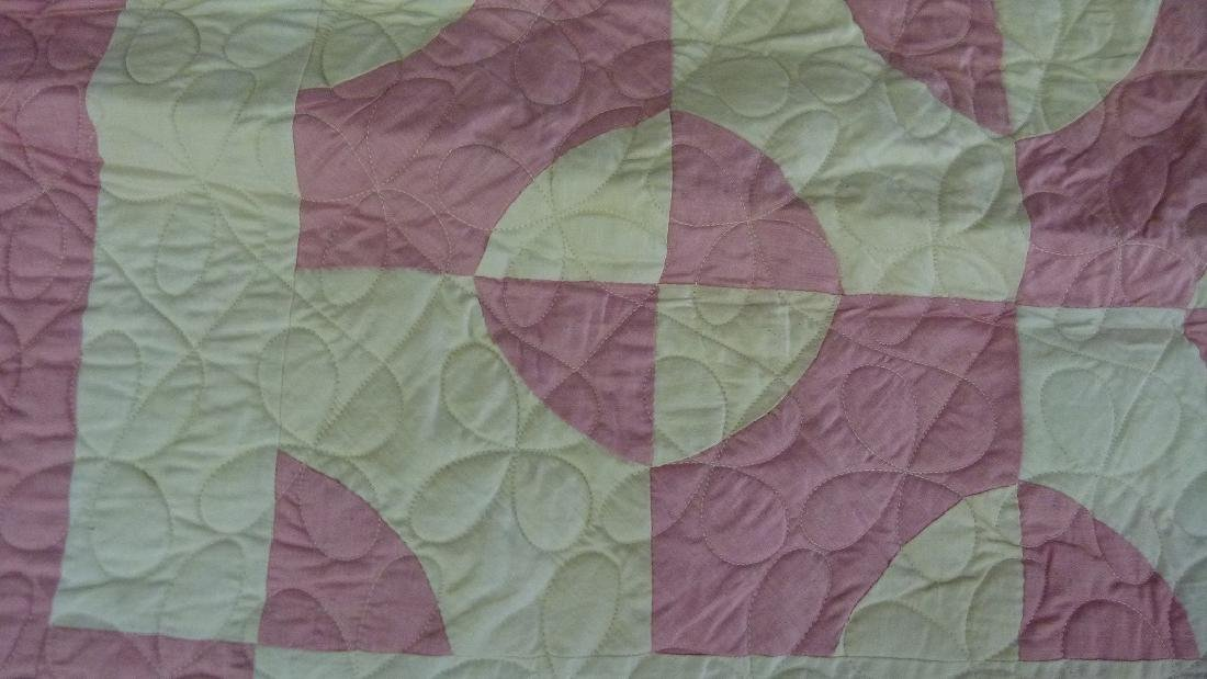 VINT./ANTIQUE QUILTS BY CARRIE HAYWORTH CHAMBERS - 7