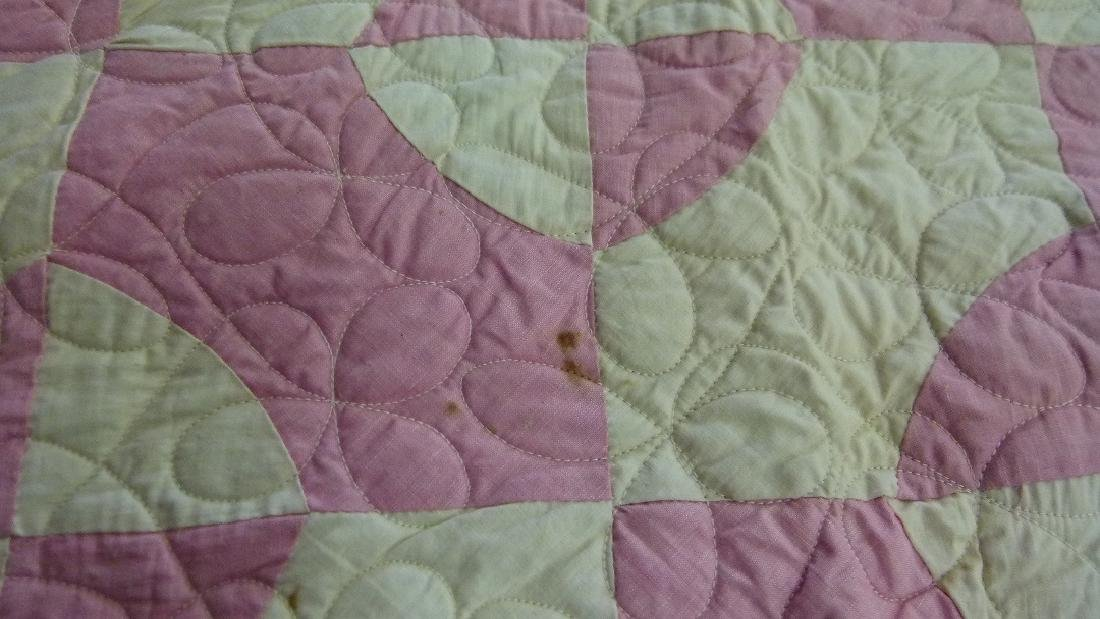 VINT./ANTIQUE QUILTS BY CARRIE HAYWORTH CHAMBERS - 8