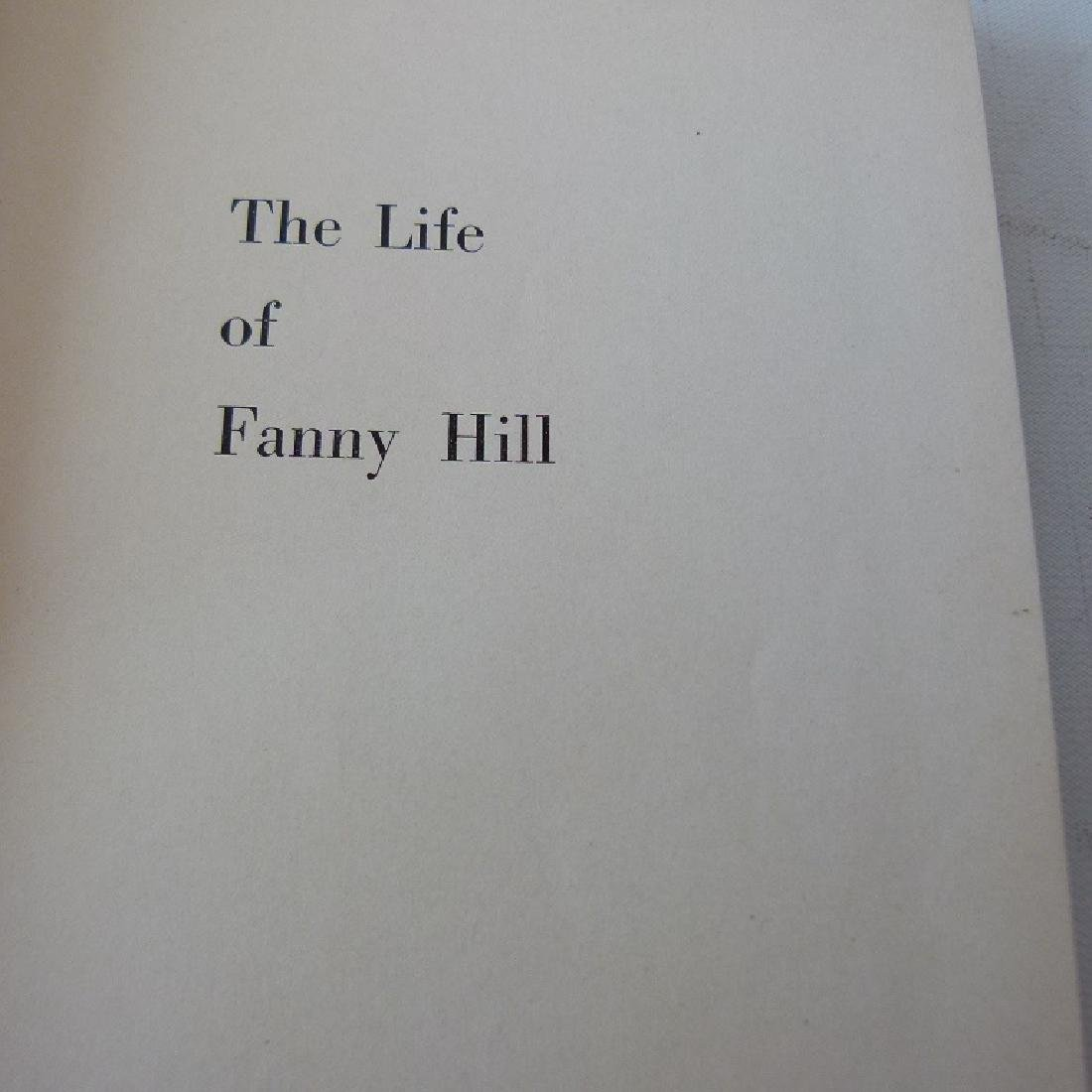 VOL. THE LIFE OF FANNY HILL BY JOHN CLELAND - 2