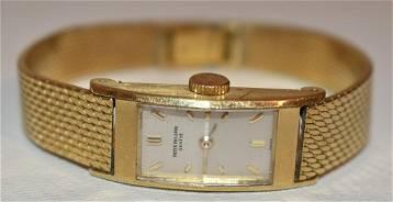 Vintage & Antique Watches