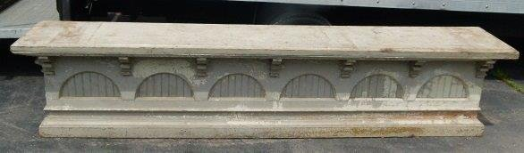 Country Store Counter c.1850