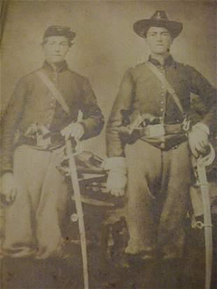 Rare Nicholas - John Winter Photograph Caught John