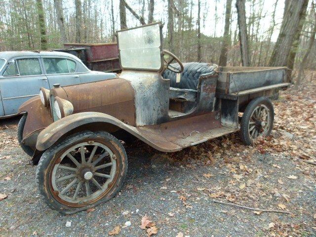 1917 Dodge Custom Pick Up