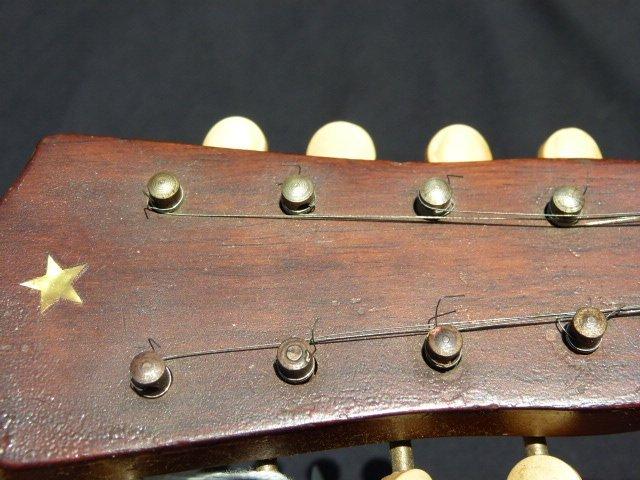 Oscar Schmidt Banjo Mandolin Sovereign c.1925 - 5