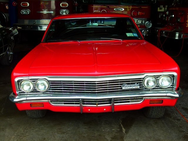 Rare 1966 Chevrolet Impala SS 454 BIG BLOCK