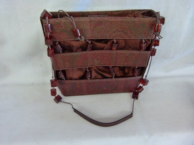 LOT (11) VINTAGE DESIGNER BAGS/CLUTCHES - 8
