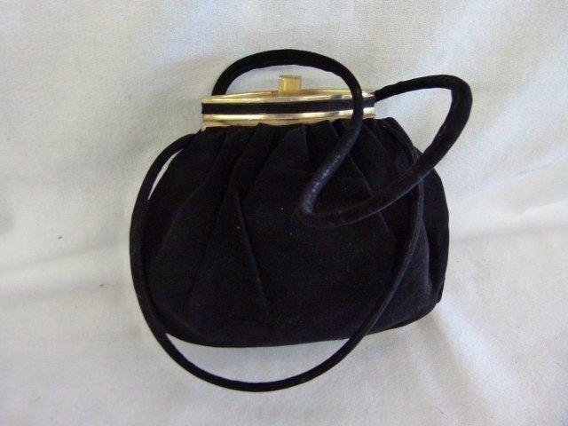 LOT (7) VINTAGE EVENING BAGS - 7