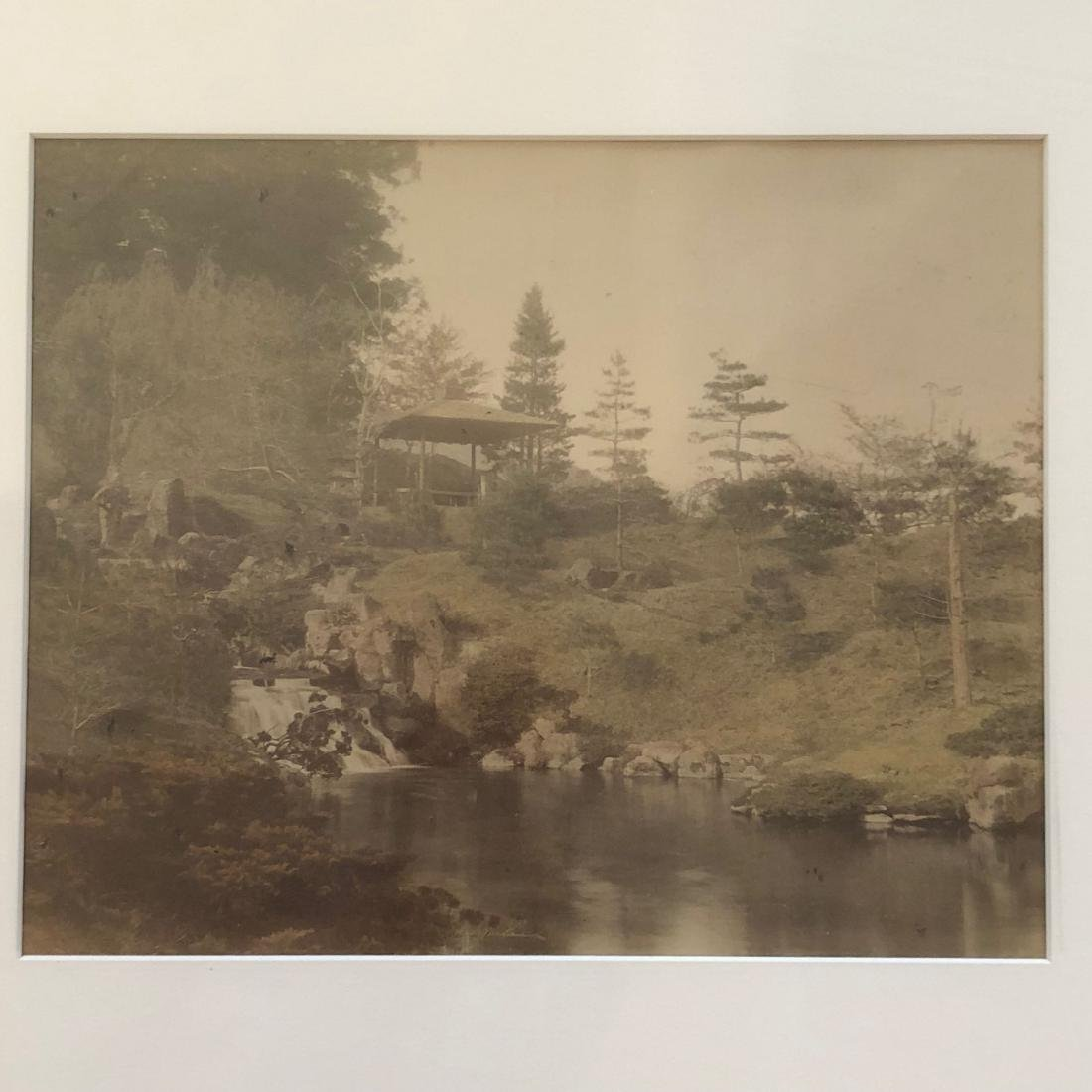 FOUR OF VINTAGE JAPANESE PHOTOS - 3