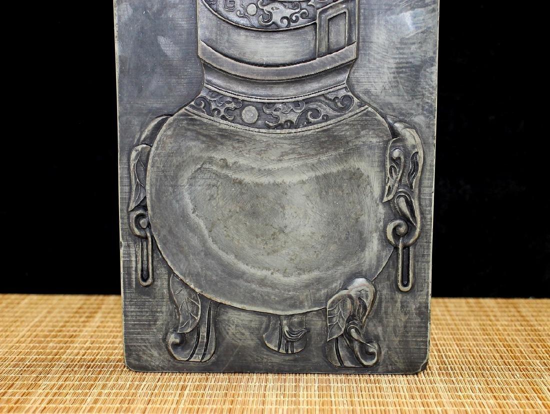 Chinese ink stone. - 3