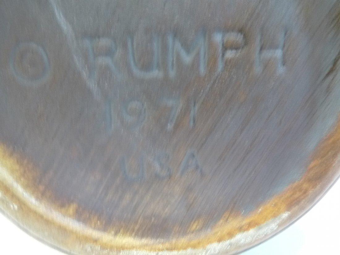 1971 RUMPH RICHARD NIXON FUNNY FACE MUG CUP - 5