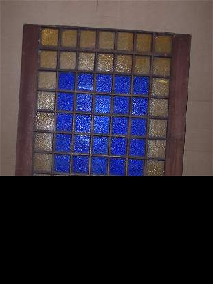 Architectural Glass Panel/Window