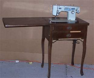 Brothers Model 151 Sewing Machine