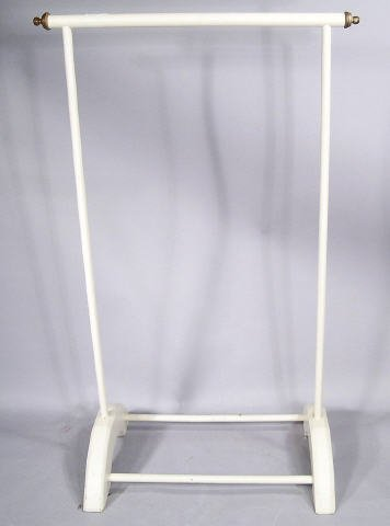 515: Quilt Rack Blanket Stand