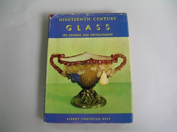 17: Nineteenth Century Glass Book 1959