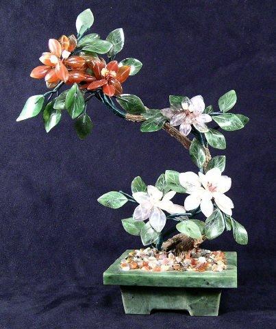816: Specimen Stone Bonsai Japanese