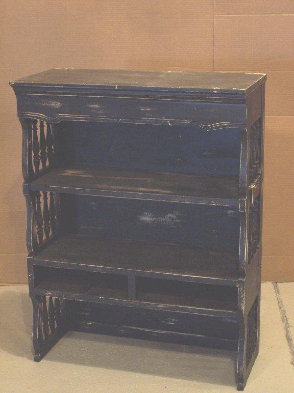 122: Shabby Chic Bookcase