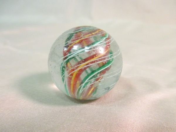 """6 Ribbon Divided Core, 1 1/16"""" in size"""
