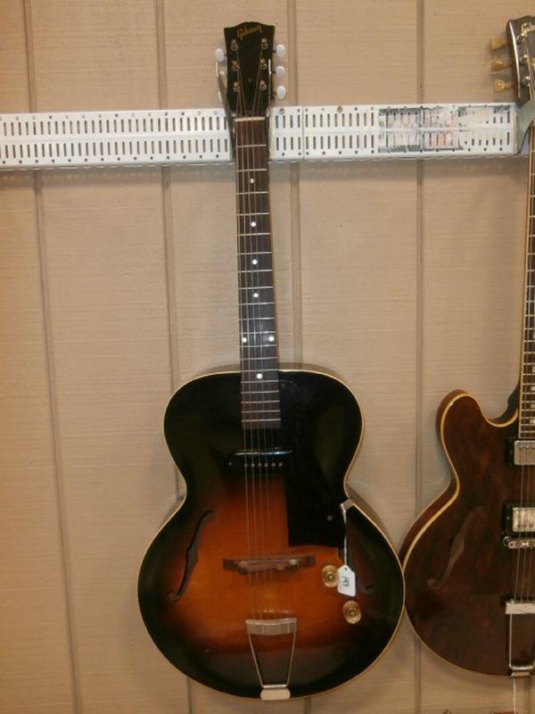 ES125 Gibson