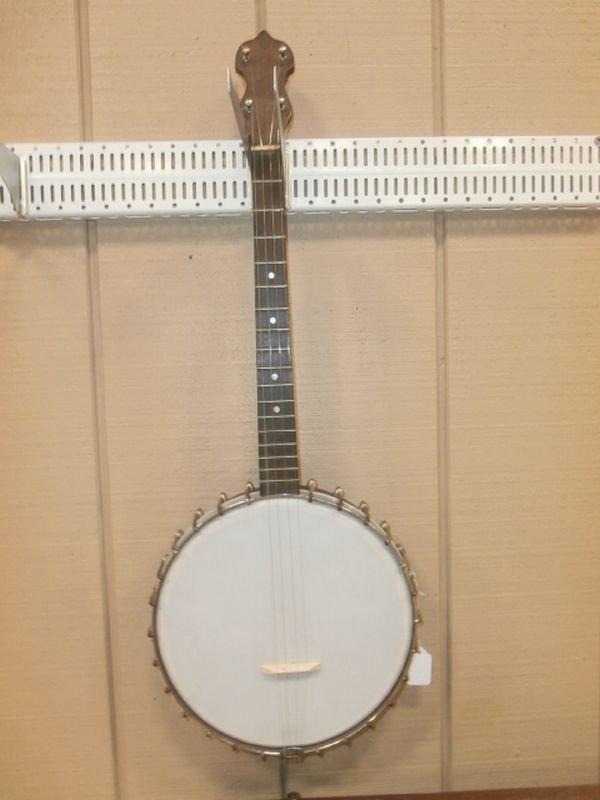 Vega Tenor Banjo